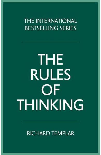 Rules of Thinking - Richard Templar