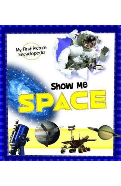 Show Me Space