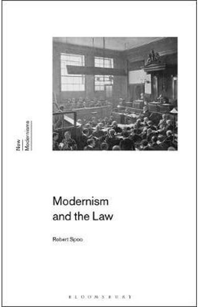 Modernism and the Law