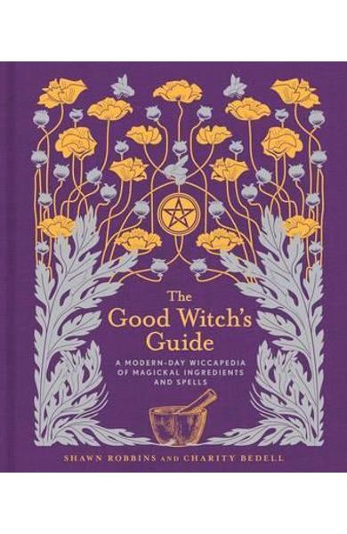 Good Witch's Guide - Shawn Robbins