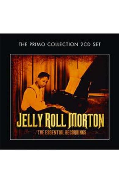 2CD Jelly Roll Morton - The Essential Recordings