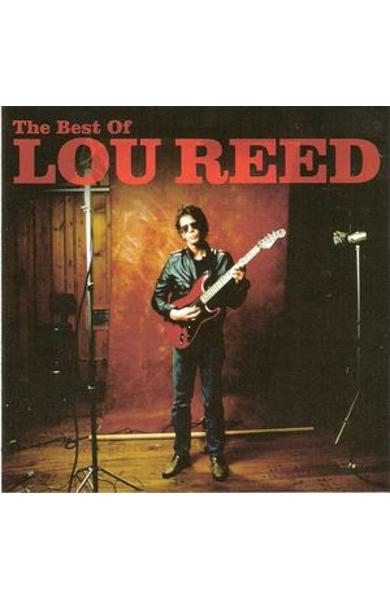 CD Lou Reed - The Best of