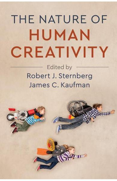 Nature of Human Creativity