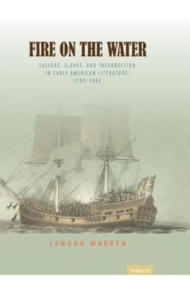 Fire on the Water