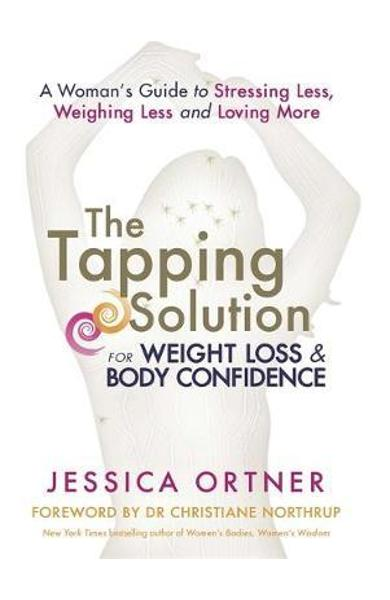 Tapping Solution for Weight Loss and Body Confidence