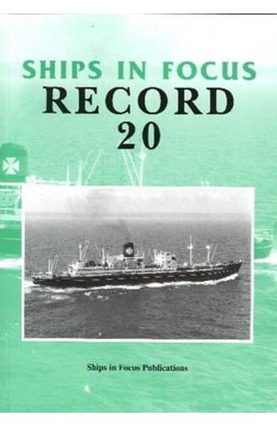 Ships in Focus Record 20