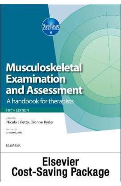 Musculoskeletal Examination and Assessment, Vol 1 5e and Pri