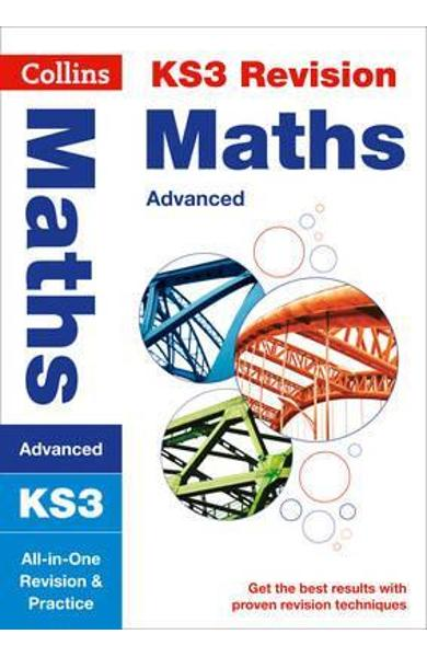 Maths (Advanced)