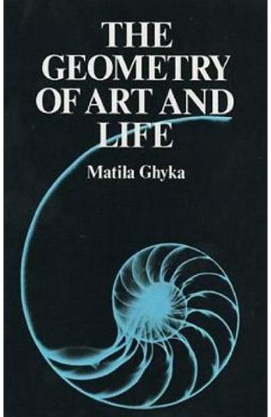 Geometry of Art and Life