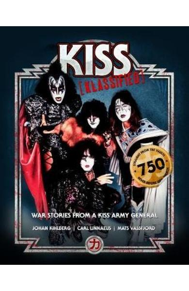 KISS KLASSIFIED