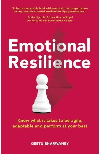 Emotional Resilience - Geetu Bharwaney