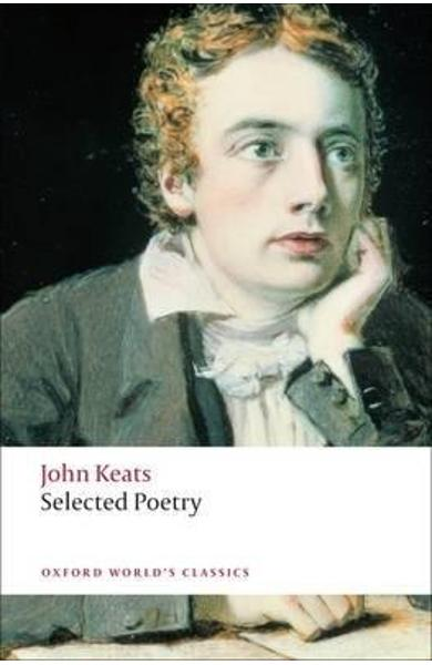 Selected Poetry - John Keats