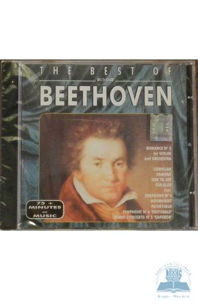 CD Beethoven - The Best Of