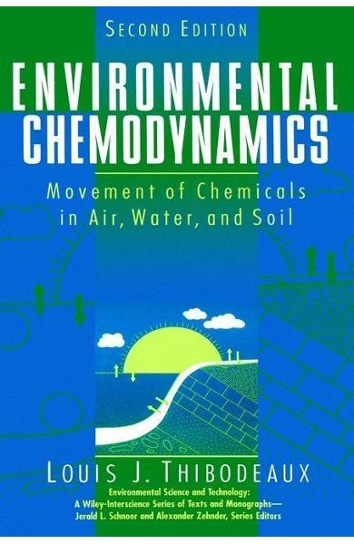 Environmental Chemodynamics