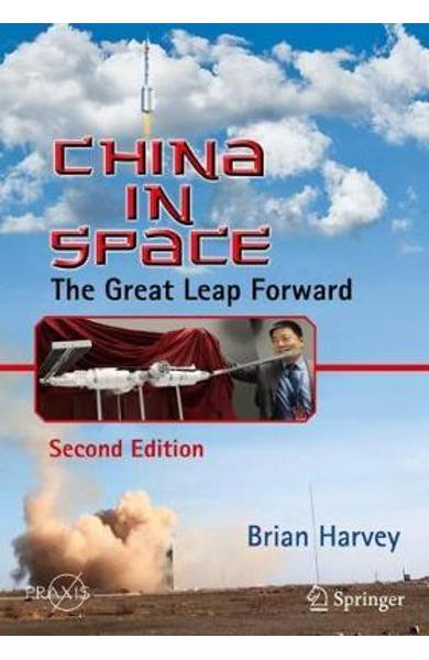 China in Space -  Harvey