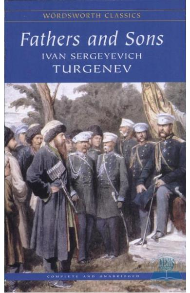 """nihilism in turgenev's fathers and sons Ivan turgenev was a novelist, poet and playwright  after """"fathers and sons"""" failed, turgenev lived first in germany, and then he moved to london."""