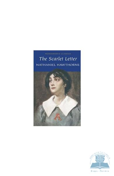 an analysis of the scarlet letter by nathaniel hawthrone About the scarlet letter hailed by henry james as the finest piece of imaginative writing yet put forth in the country, nathaniel hawthorne's the scarlet letter reaches to our nation's historical and moral roots for the material of great tragedy.