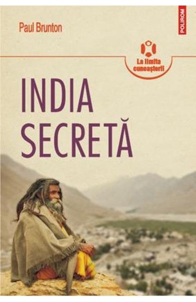India secreta - Paul Brunton