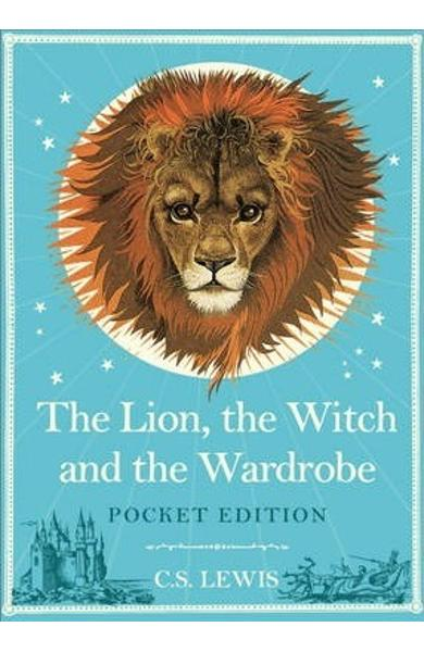 Lion, the Witch and the Wardrobe - C. S. Lewis