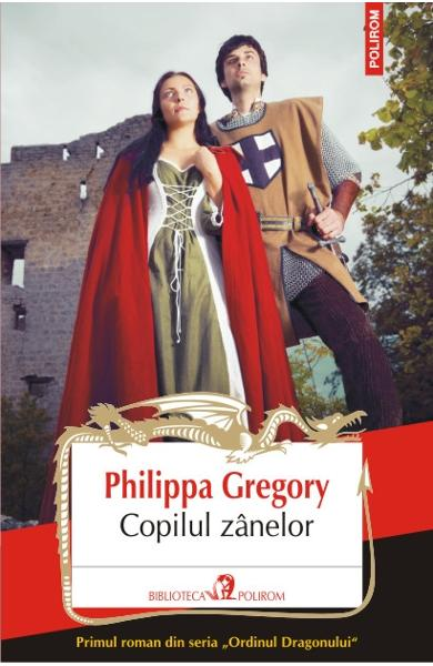 Copilul zanelor - Philippa Gregory
