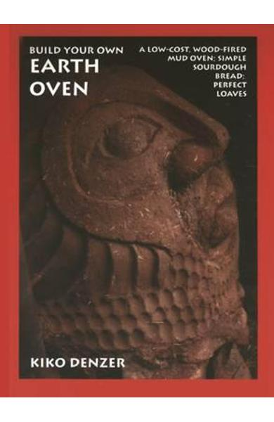 Build Your Own Earth Oven -