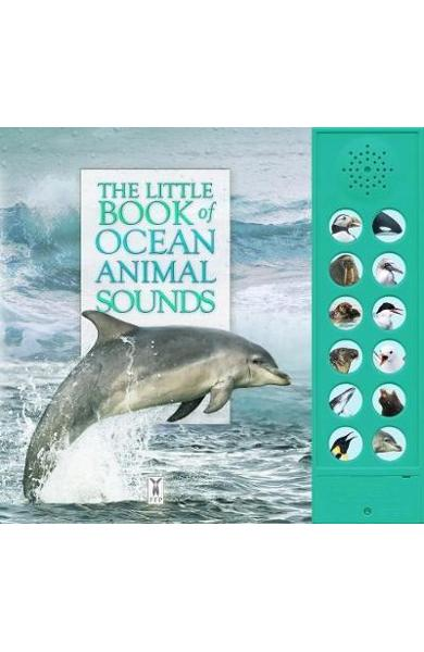 Little Book of Ocean Animal Sounds