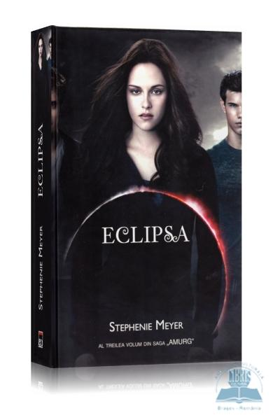 Eclipsa - Stephenie Meyer - Editie Film