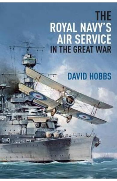 Royal Navy's Air Service in the Great War