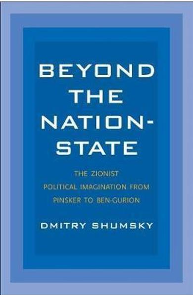 Beyond the Nation-State