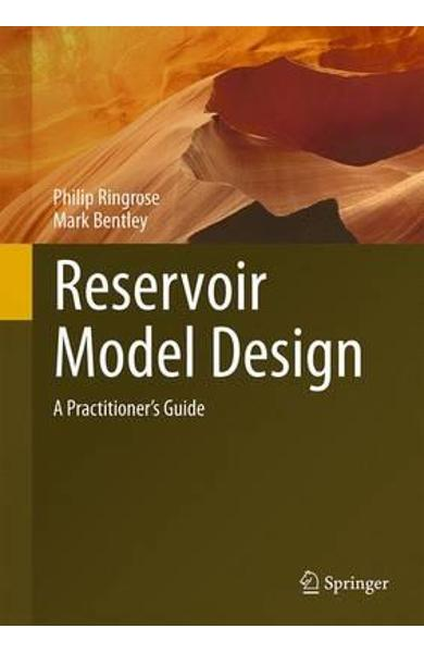 Reservoir Model Design - Philip Ringrose