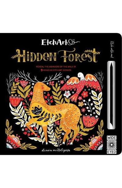 Etchart: Hidden Forest