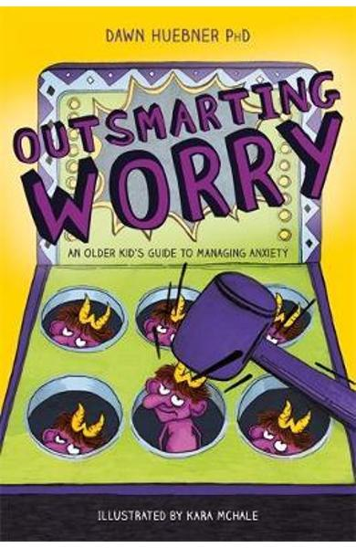 Outsmarting Worry