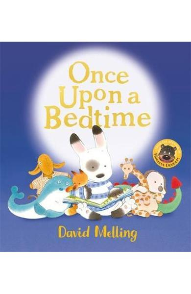 Once Upon a Bedtime - David Melling