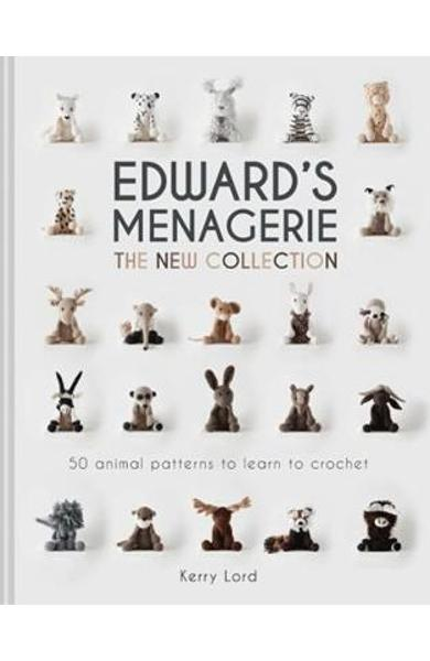 Edward's Menagerie: The New Collection - Kerry Lord