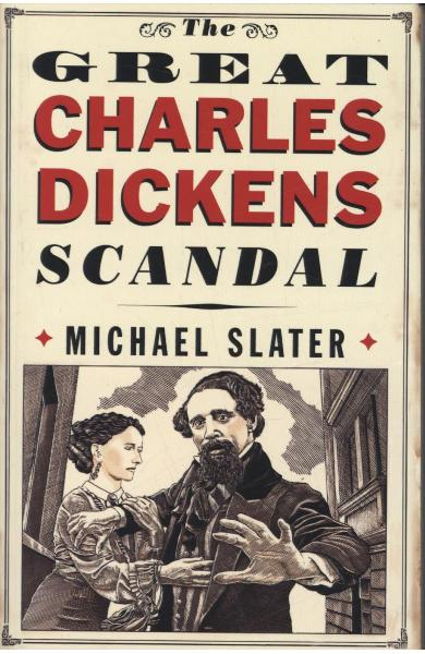 Great Charles Dickens Scandal