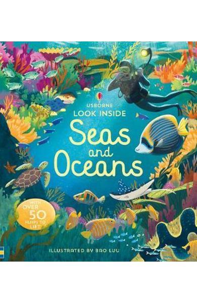 Look Inside Seas and Oceans