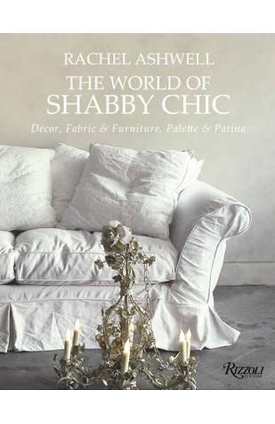 World of Shabby Chic