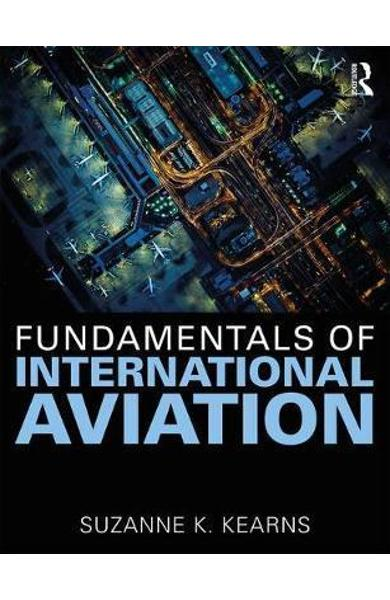 Fundamentals of International Aviation - Suzanne Kearns