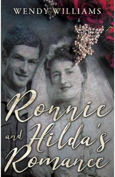 Ronnie and Hilda's Romance - Wendy Williams