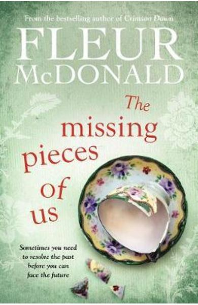 Missing Pieces of Us - Fleur McDonald