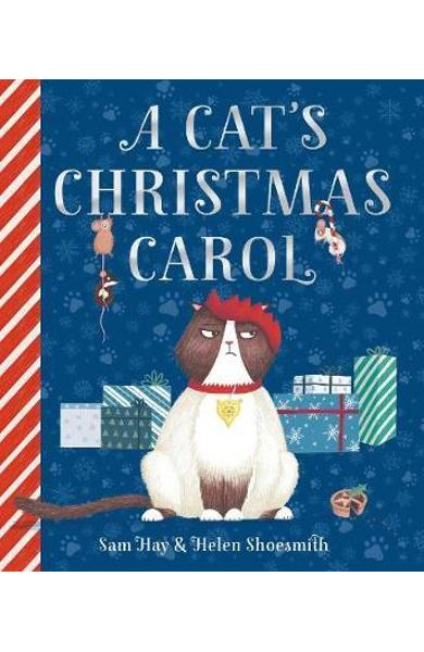 Cat's Christmas Carol - Sam Hay