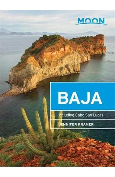 Moon Baja (Tenth Edition)