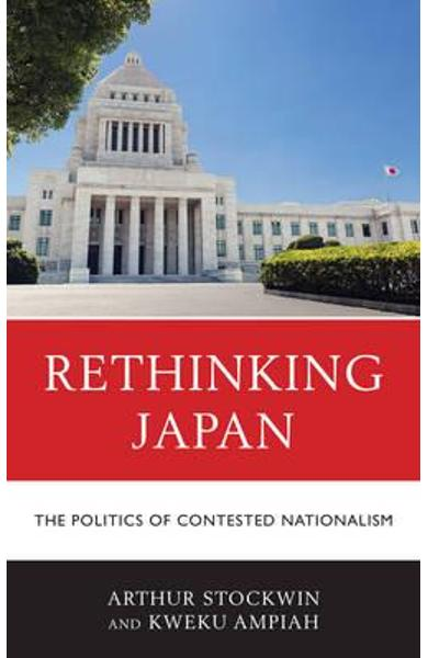Rethinking Japan - Arthur Stockwin