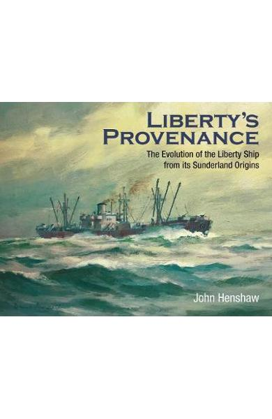 Liberty's Provenance