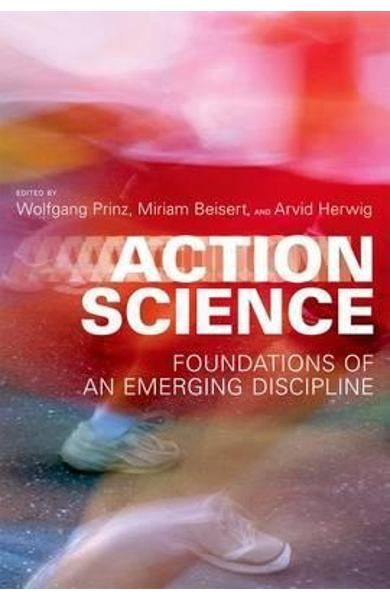 Action Science - Wolfgang Prinz