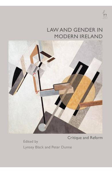 Law and Gender in Modern Ireland