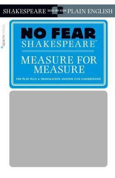 Measure for Measure -