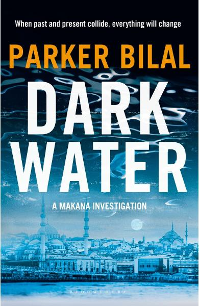 Dark Water - Parker Bilal