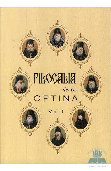 Filocalia de la Optina vol. II