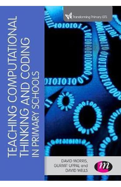 Teaching Computational Thinking and Coding in Primary School